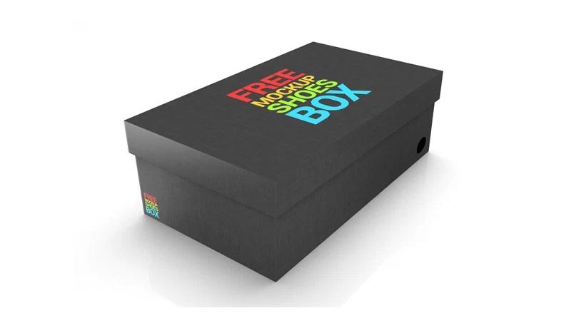free-shoe-box-mockup