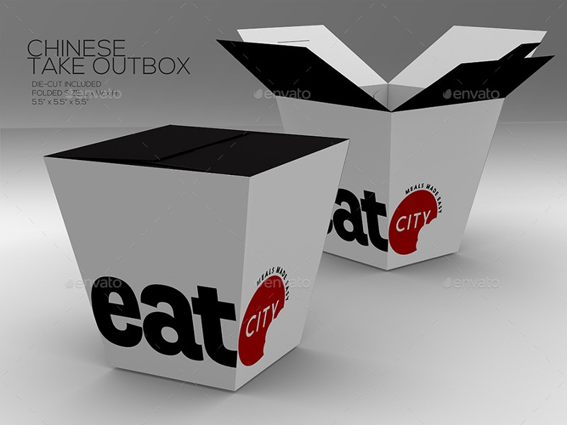 fast-food-packaging-mock-up