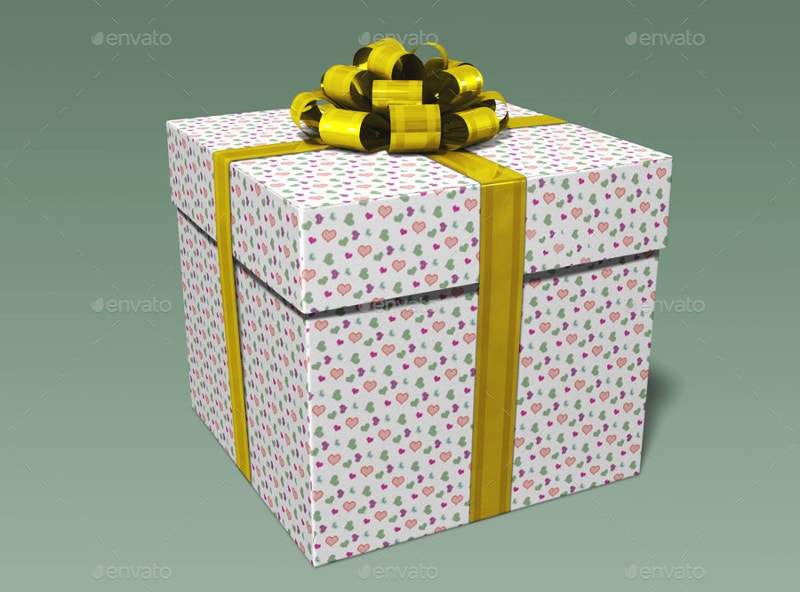 presentation-gift-box-mock-up