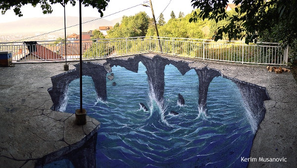3d-art-designed-as-above-the-sea-level