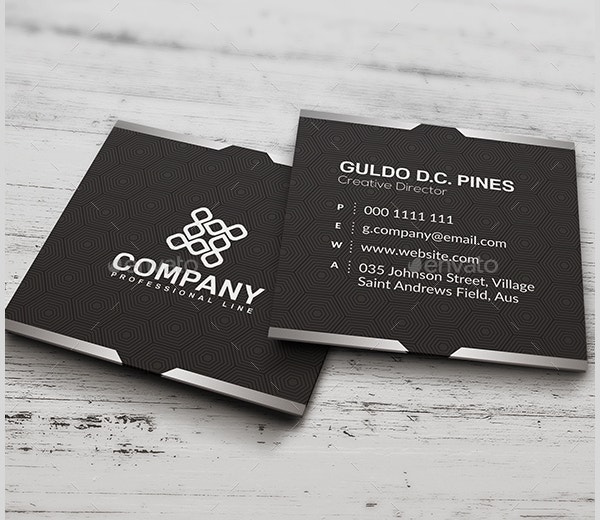 22 square business cards free psd eps illustrator format square business card colourmoves
