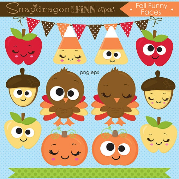 funny-thanksgiving-clipart