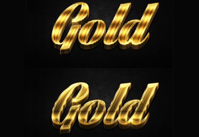 100-free-advertising-3d-shiny-gold-text-effects