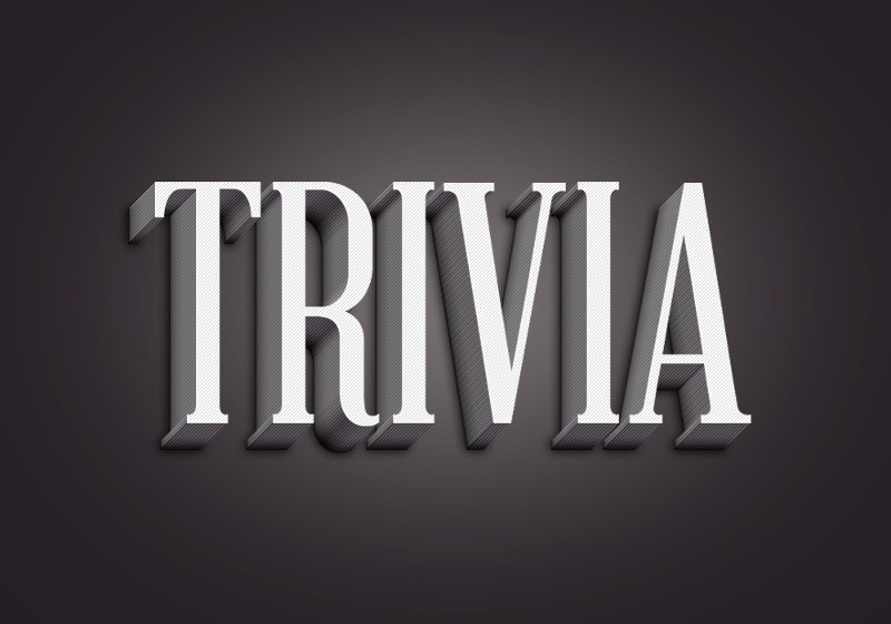 free-dark-3d-text-effect-of-trivia