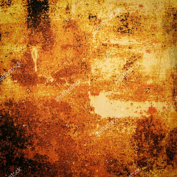 Abstract Halloween Thanksgiving Texture