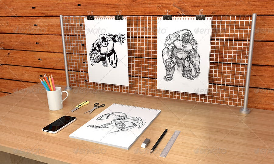 sketch-drawing-workspace-mock-up