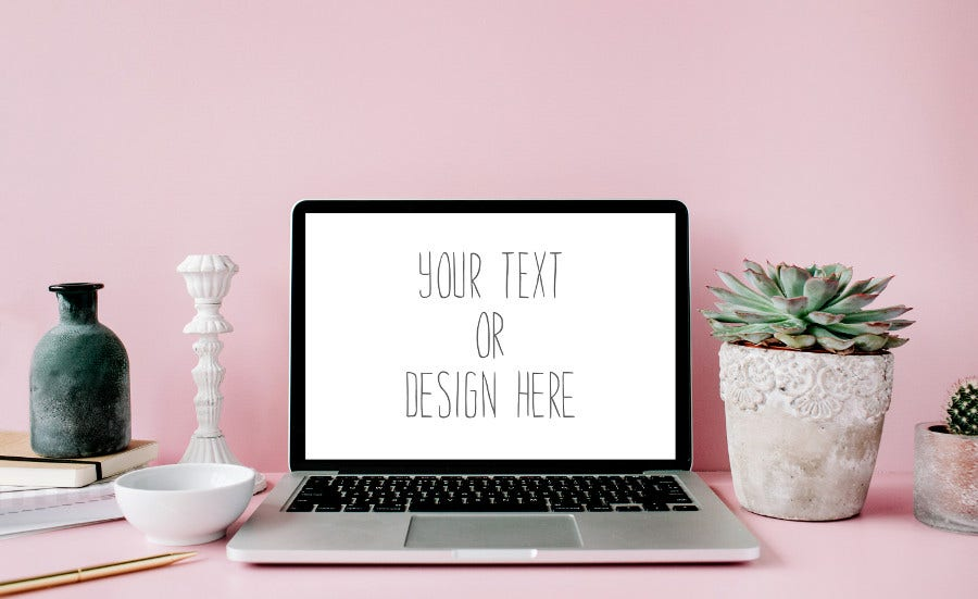 feminine-themed-workspace-mockup-for-designers