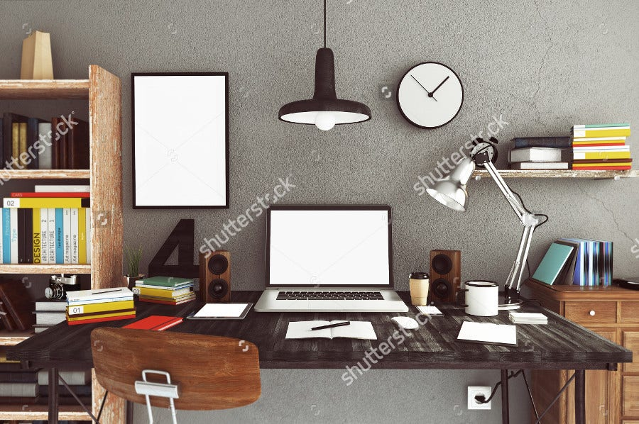 3d-rendering-of-workspace-mockup
