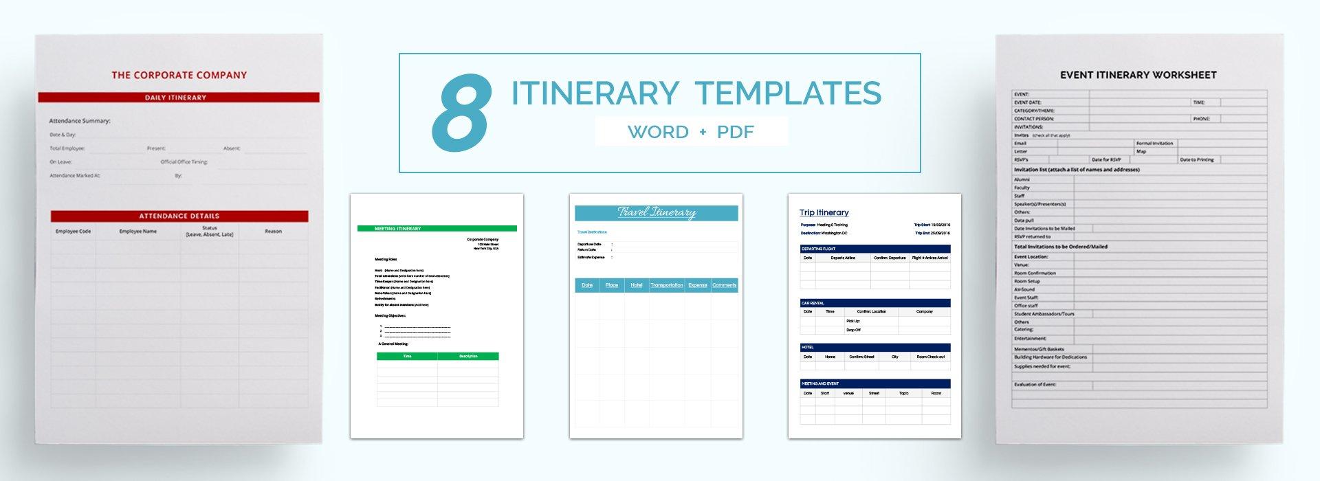 itinerarybundle