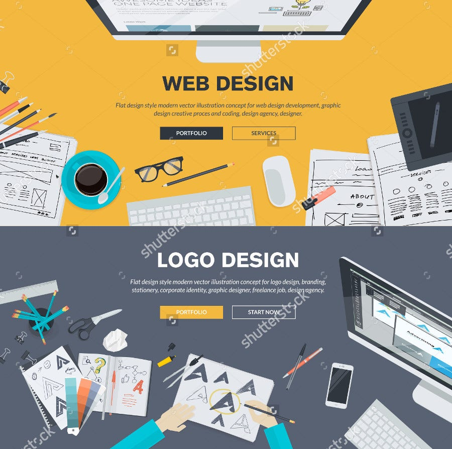 flat-web-graphic-designer-workspace-mockup