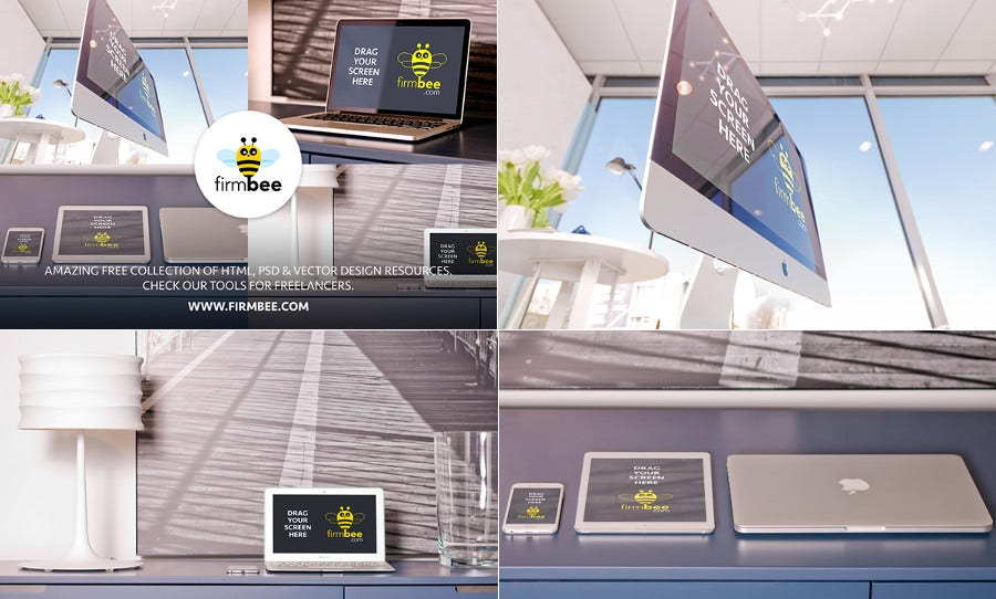 photorealistic-workspace-mockups-collection-free-download