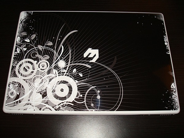 Macbook Skin Design Sticker