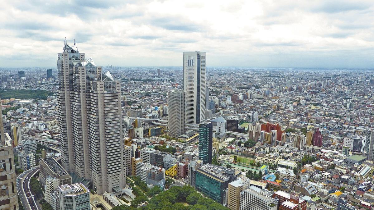 city-of-tokyo-in-japan