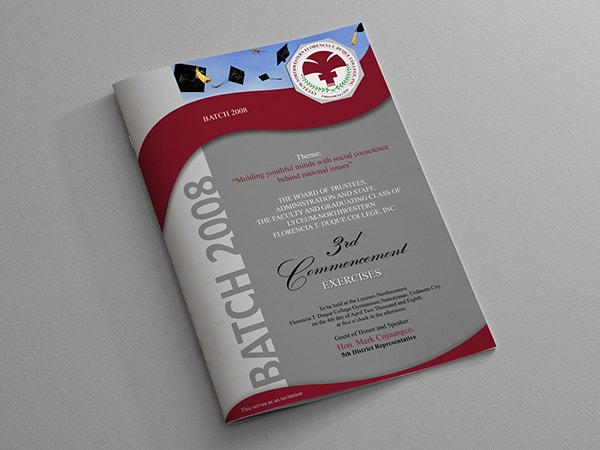 graduation brochure templates - 50 magazine covers designs free psd ai vector eps