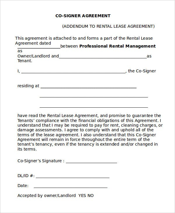 rental-lease-agreement