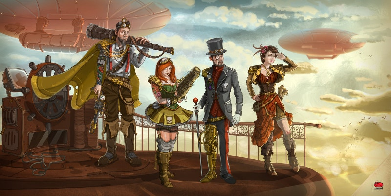 beautiful-steampunk-artwork