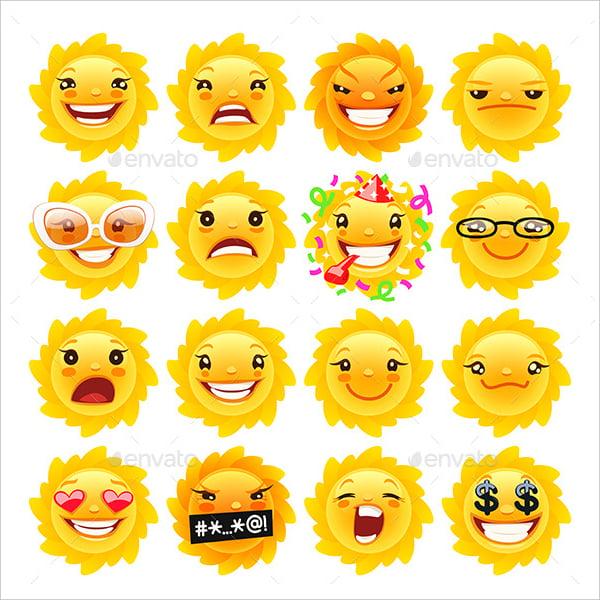 sun-emojis