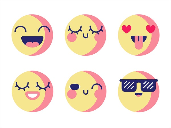 Fuuny Emojis
