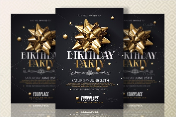 40  invitation templates