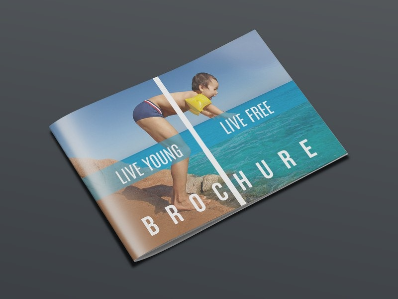 23+ Landscape Brochures - Free PSD, EPS, AI Format Download | Free ...