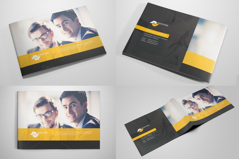 agency-proposal-business-brochure