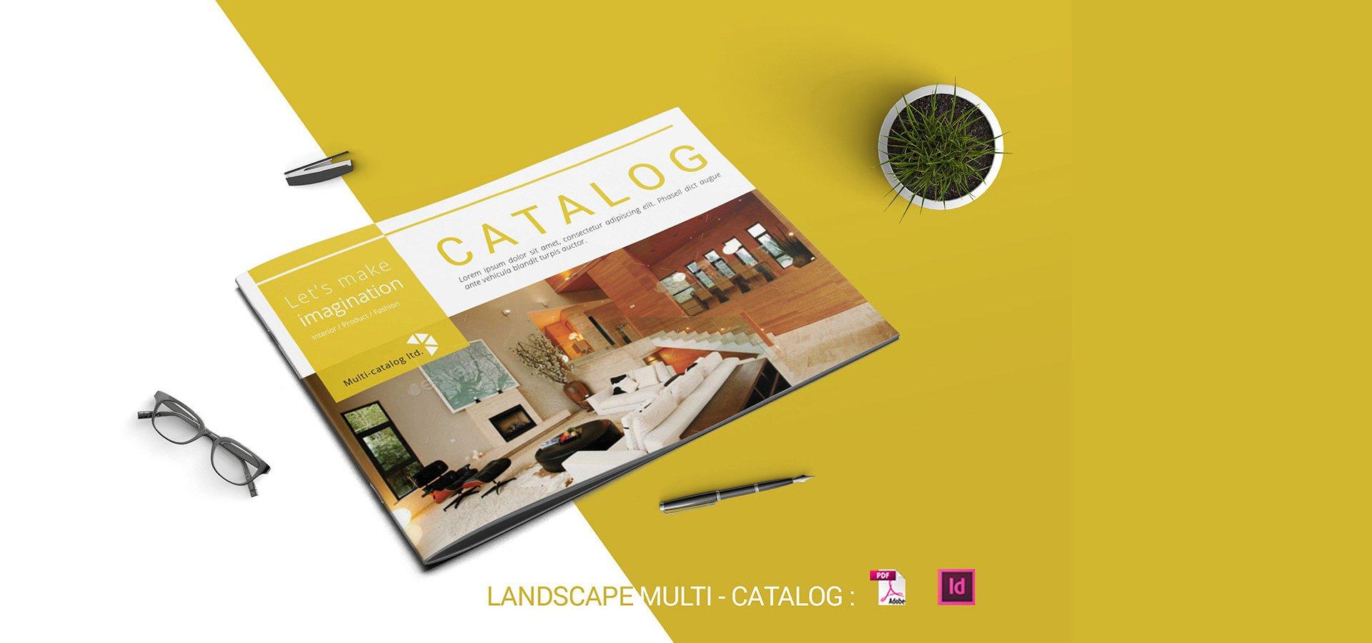 landscapebrochures