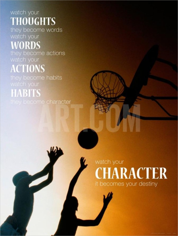 character-motivational-poster