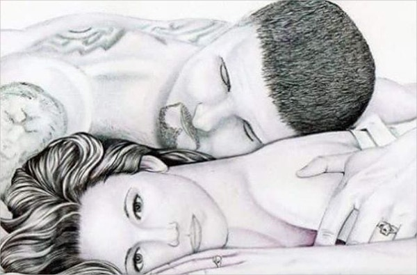 cute-couple-drawing