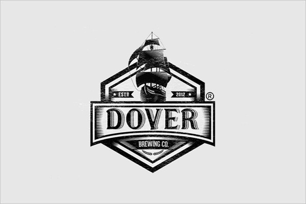 Dover Brewing Co Logo