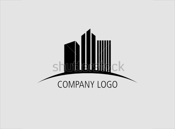 Building Company Logo