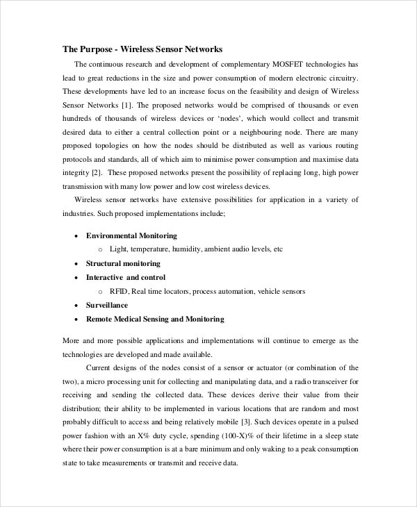 Project Proposal Template Free Word Pdf Psd Documents