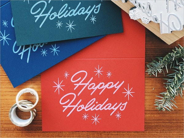 19  free greeting card templates