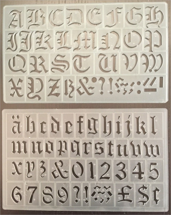 old-style-english-alphabet-stencil