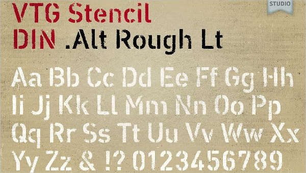 It's just a photo of Free Printable Letter Stencils in single