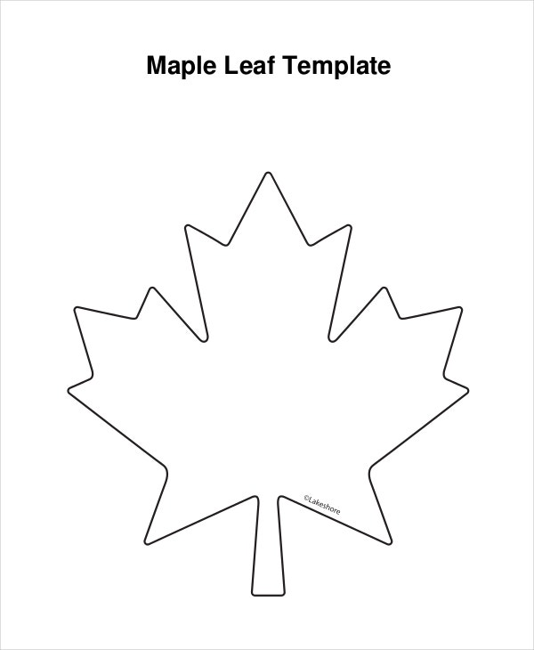 Leaf Template - 10+ Free Pdf, Psd Format Download | Free & Premium