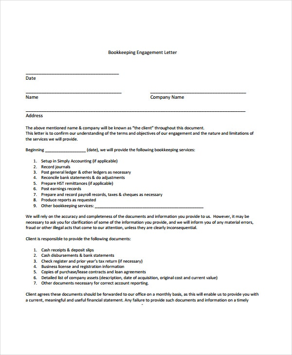 Engagement letter template datariouruguay sample audit report letter part 2 our output classes spiritdancerdesigns Choice Image