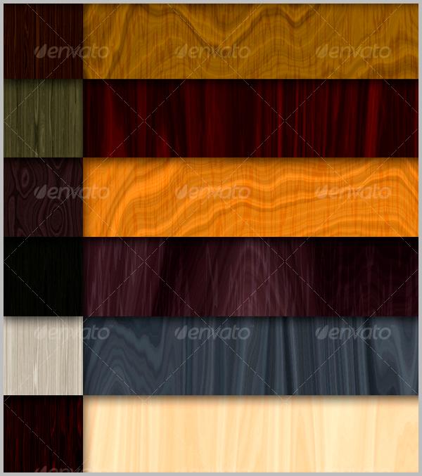 16 Wood Textures