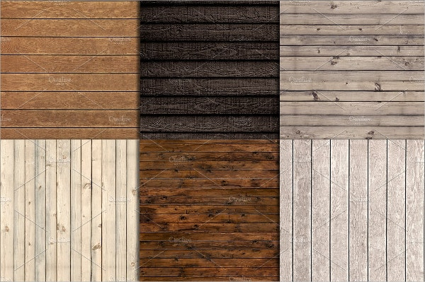 6 Printable Wood Texture Designs