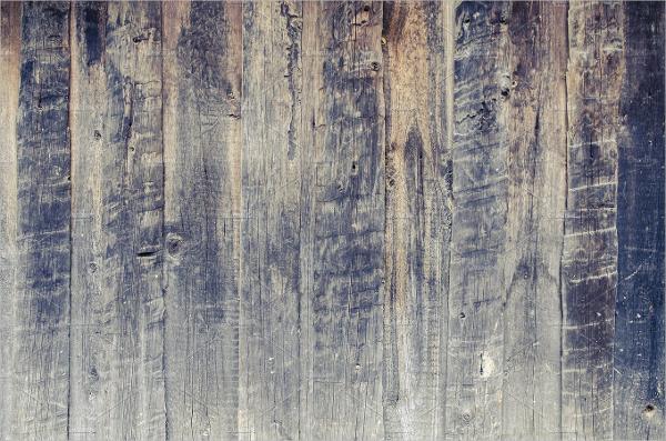 Rustic Wooden Board Texture