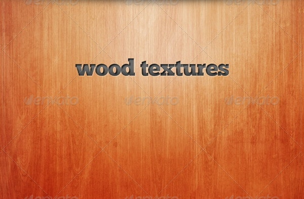 Different Types Wood Textures