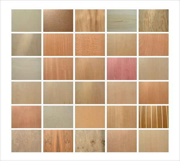 45 Different Wood Texture