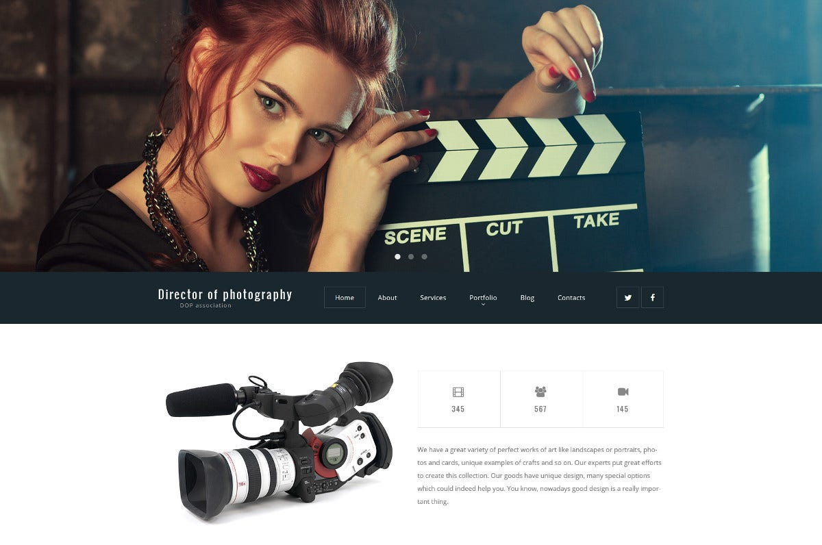 photography-director-wordpress-theme