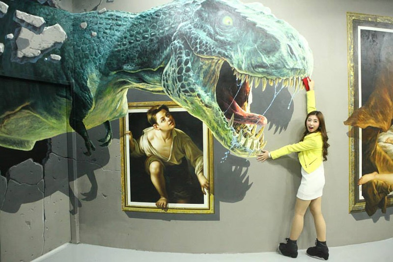 3d dinosar artwork1