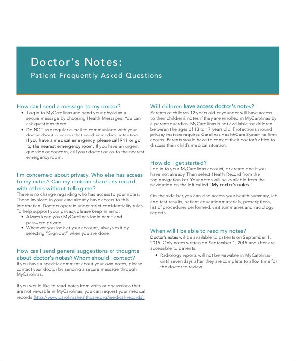 free-doctors-note-template