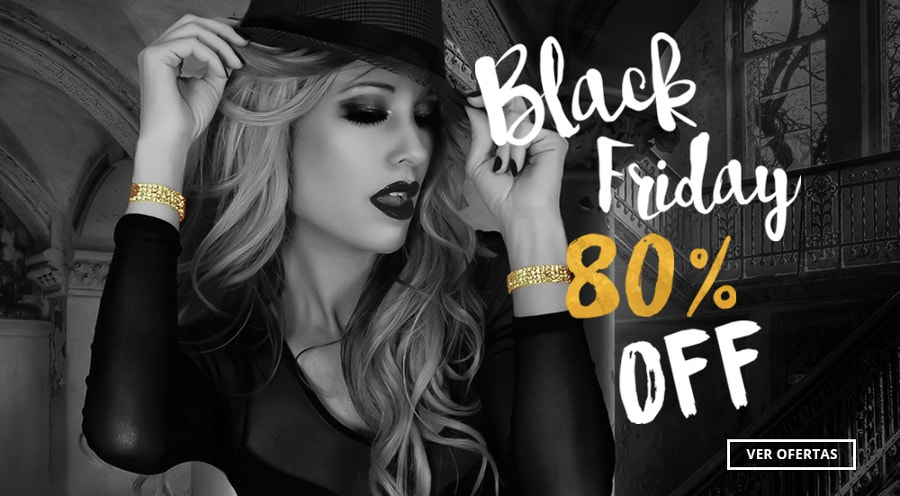 Advertising Black Friday Banner Design