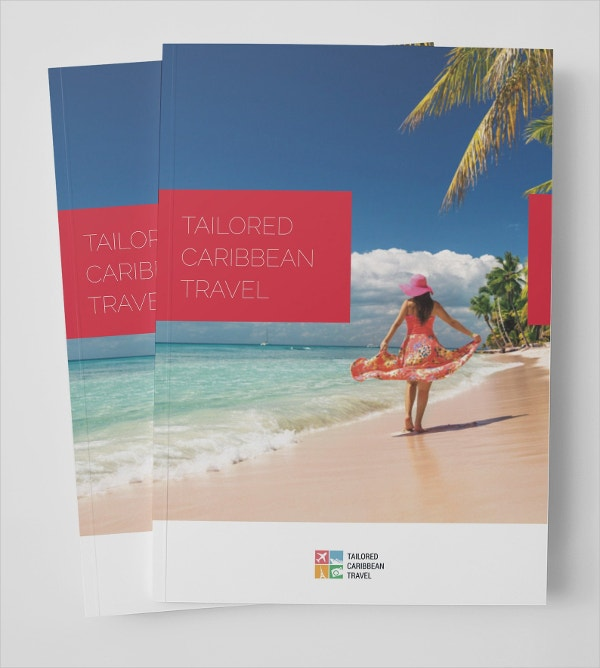 Multipurpose Travel Brochure