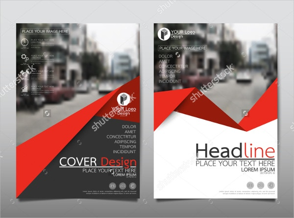 Red Triangle Business Brochure