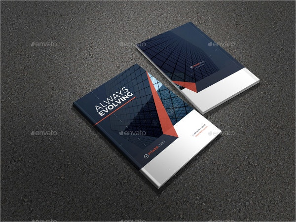 business brochure template2