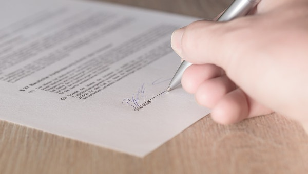 contract template1