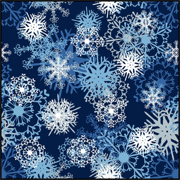 40 Snowflake Patterns Free PSD Vector AI EPS Format Download Fascinating Snowflake Patterns